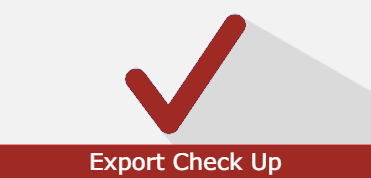 Export Check Up